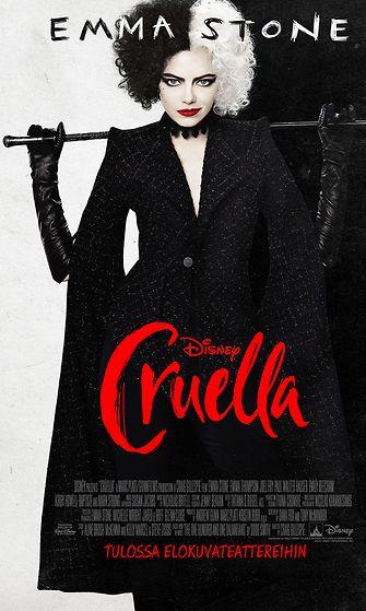 cruella_juliste