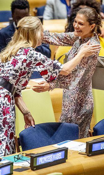 AOP Prinsessa Victoria YK 2018