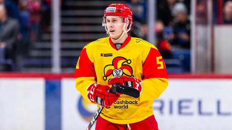 Viktor Lööv