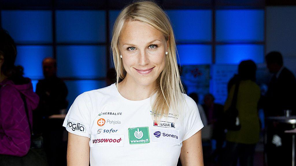 Hanna Mari Seppälä