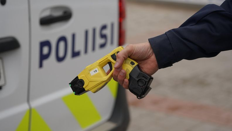 Poliisi40