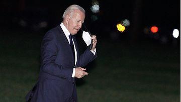 AOP Joe Biden