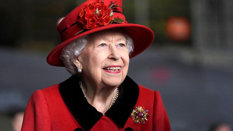 LK 03.06.2021 Kuningatar Elisabeth