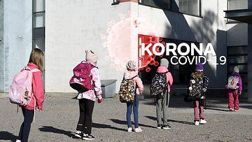 0406 OPM Korona koulut