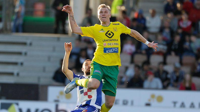 Mika Lahtinen AOP