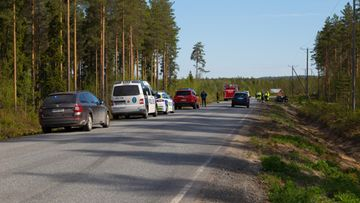 shutterstock liikenneonnettomuus