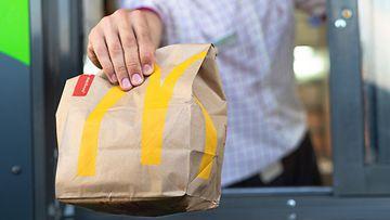 McDonald's autokaista
