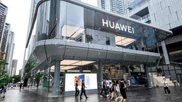 Huawei LK