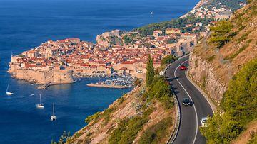 shutterstock dubrovnik kroatia