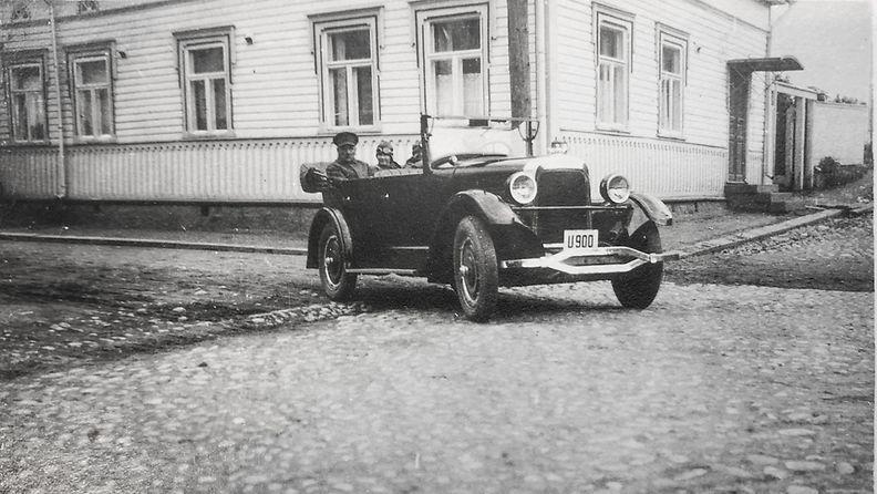 lappeenranta-auto