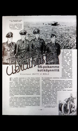 lehtileike-Ukraina