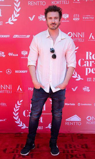 AOP Sebastian Rejman Red Carpet 7.6.2021