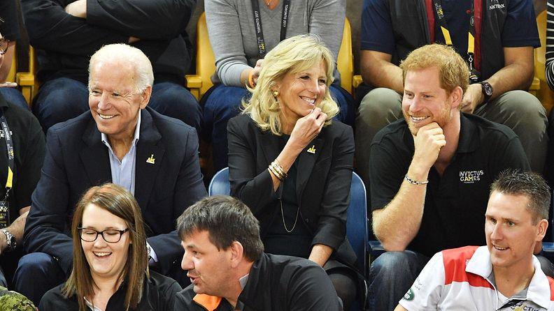 AOP Jill Biden ja prinssi Harry (1)