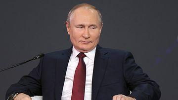 AOP Putin