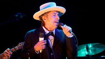 AOP Bob Dylan 2012