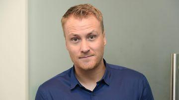 AOP Heikki Paasonen