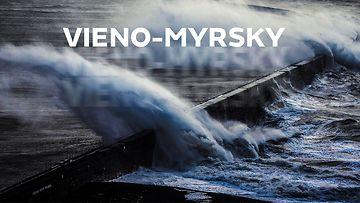 OMA: Vieno-myrsky