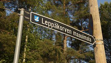 9-vuotias hukkui Vantaan Leppäkorven maauimalassa.