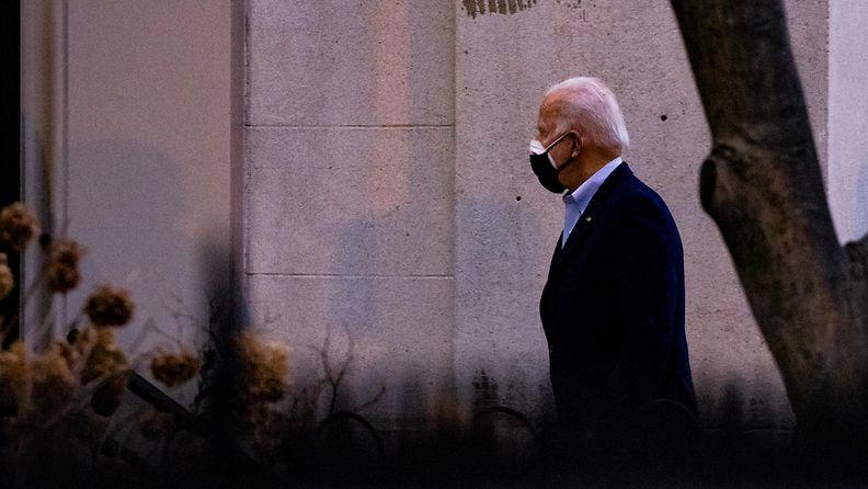 Joe Biden katolisuus AOP