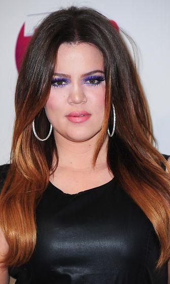 Khloé Kardashian (1)