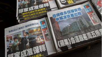 EPA Apple Daily
