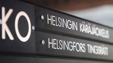 Helsingin käräjäoikeus AOP