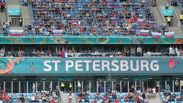 Pietari yleisö