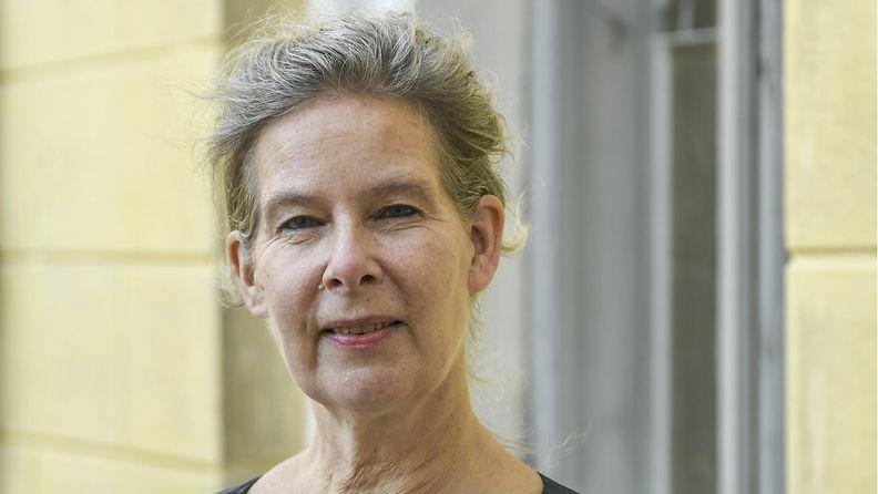 LK 29062021 THL:n ylilääkäri Hanna Nohynek Helsingissä 12. marraskuuta 2020.