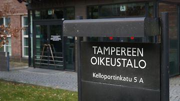 LK 30062021 Pirkanmaan käräjäoikeus Tampereella 4. marraskuuta 2020,