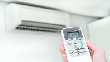 AOP ilmastointi ilmanvaihto sisäilma