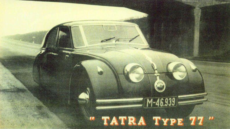 aop tatra 77
