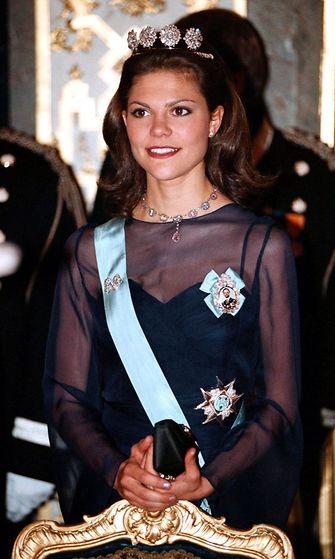 AOP Kruununprinsessa Victoria 1997