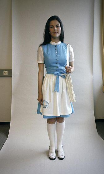 AOP Silvia Sommerlath 1972