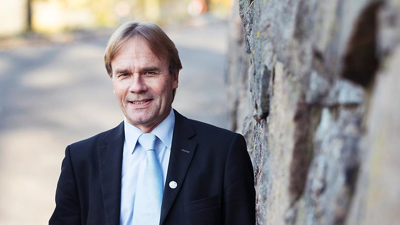 OMA: Risto Roine, turun yliopisto