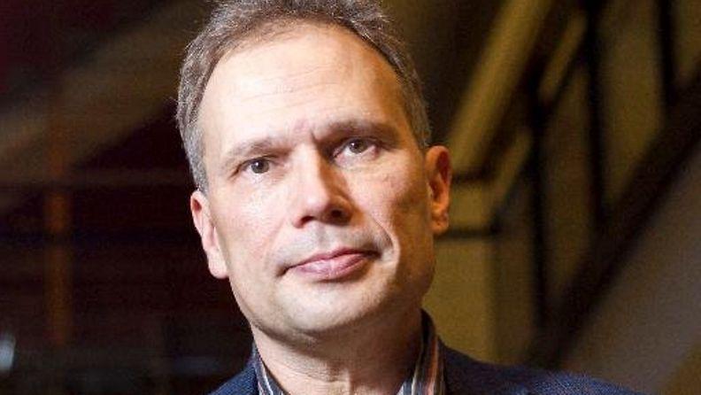 OMA: Markus Perola, THL