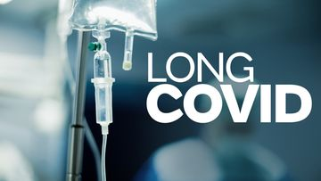 OMA: Long covid, pitkä korona