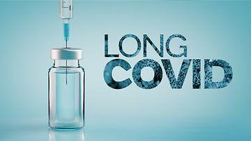 OMA: long covid, pitkä korona, 1