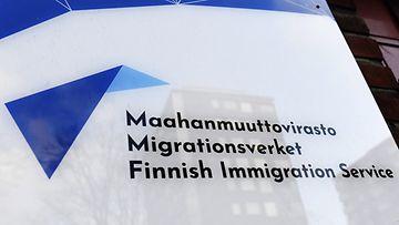 LK Maahanmuuttovirasto Migri