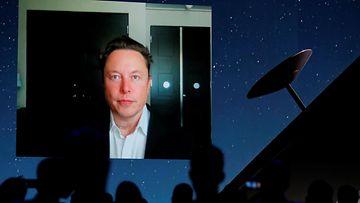 EPA SpaceX, Elon Musk, Tesla