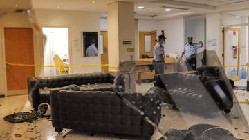LK19.07.21 Kypros hyökkäys TV-asemalle
