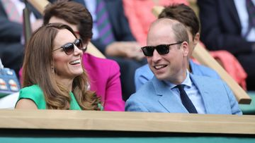 AOP Catherine ja William Wimbledon 2021 (1)