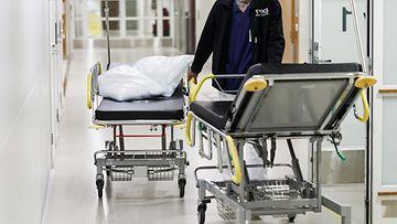 Tyks sairaala