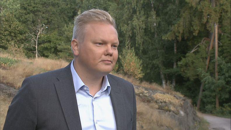 OMA: Antti Kurvinen