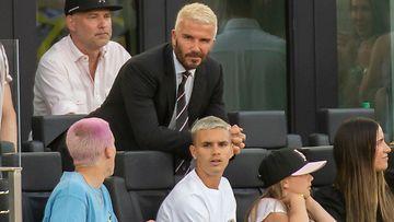AOP Beckhamit