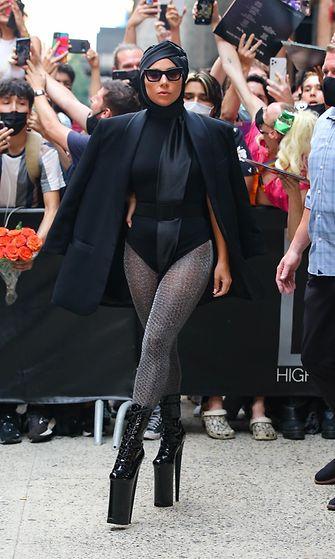 Lady Gaga 28.7.2021