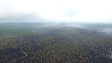Palojäljet Kalajoki