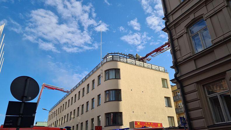 Tampereen palo 2