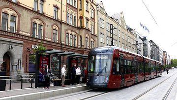 Tampere ratikka