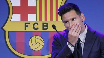 Lionel Messi (4)
