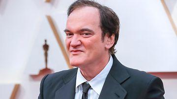 AOP Quentin Tarantino